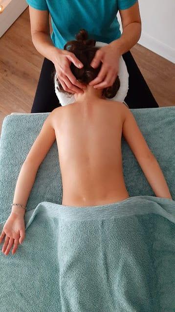 Massages Annecy - Cabinet Wakanda - Massage Ayurvedique Annecy